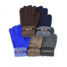 Подростковые перчатки для мальчиков