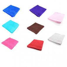 Махровое полотенце 40x70 в ассортименте