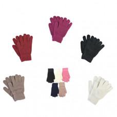 Перчатки в ассортименте