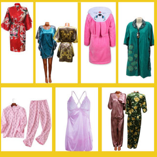 Женская домашняя одежда оптом (48)