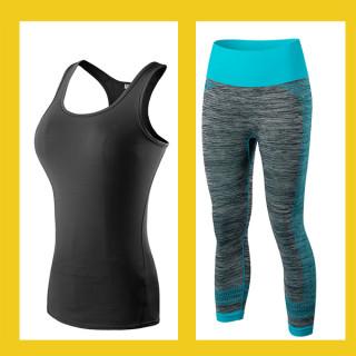 Женские спортивные костюмы оптом (2)