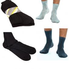Мужские носки, эконом