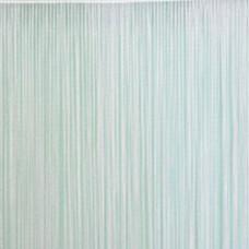 Штора кисея, однотонные нити 3м*2.90м Цвет белый холодный