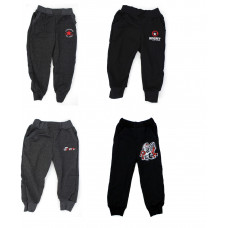 Детские спортивные брюки. для мальчиков в ассортименте 2-4 года