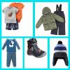 Детская одежда для мальчиков оптом