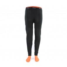 Термобелье, мужские брюки Nickdar Черные
