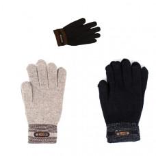 Мужские перчатки,  цвета в ассортименте