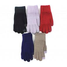 Мужские перчатки  для удобного управления сенсорным экраном, не снимая перчаток