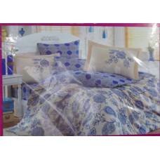 Комплект 1.5-спального постельного белья 85251